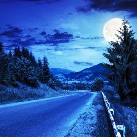 Якщо вночі зірок не видно, можна чекати теплої погоди