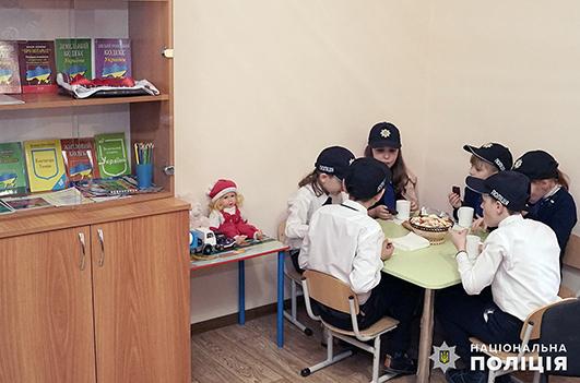 На Хмельниччині відчинила двері уже 38-ма поліцейська станція