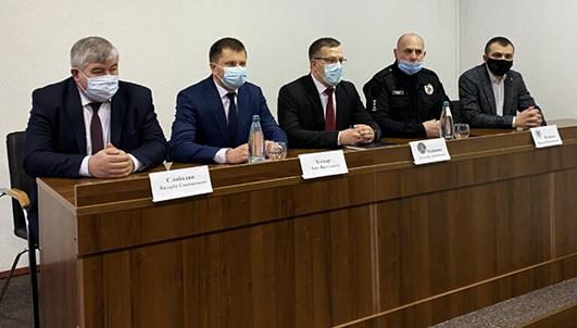 Окружною прокуратурою міста Хмельницького керуватиме Іван Комар.