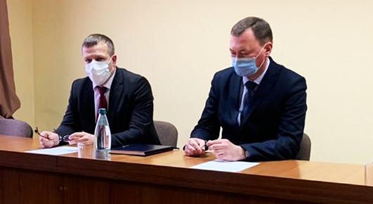 Шепетівською окружною прокуратурою керуватиме Роман Олійник.