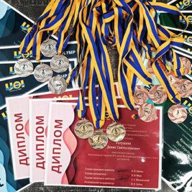 Хмельницькі учні в вибороли нагороди на олімпіаді з програмування