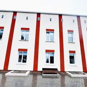 У Хмельницькому запрацював кризовий центр для літніх людей та осіб з інвалідністю