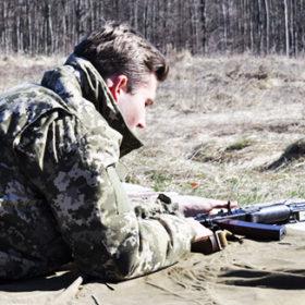 У Шепетівській ОТГ відбудуться тактико-спеціальні навчання військових.