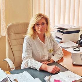 Оксана Бочкарьова