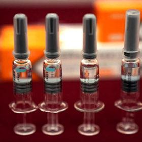 На Хмельниччині очікують вакцину CoronaVac