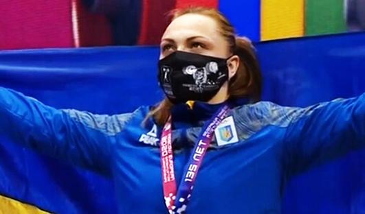 Аліна Марущак здобула перемогу у Москві