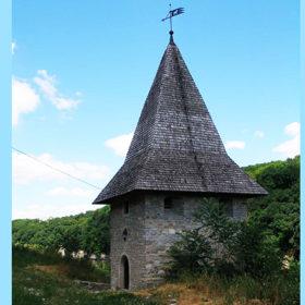 Різницька башта у Кам'янці