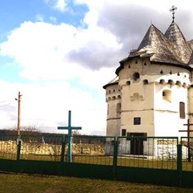 Ще один храм на Хмельниччині після двох років судів перейшов до ПЦУ