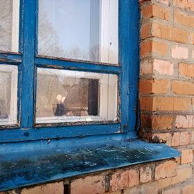 На Шепетівщині нетверезий дебошир громив сільраду