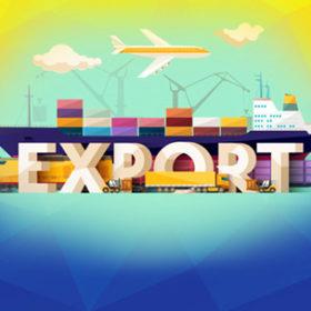 Експорт з Хмельниччини до Росії скоротився в десятки разів