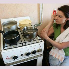 У Старокостянтинові відключать тепло і гарячу воду