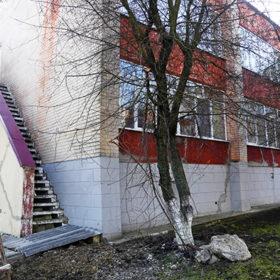 Міський голова Михайло Посітко оглянув навчальні заклади, які потребують невідкладних ремонтних робіт.