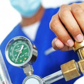 кисень для лікарень