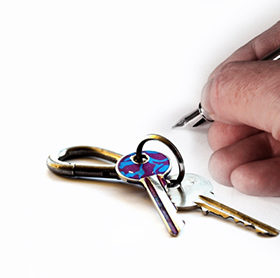 оренда житла угода ключі