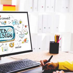 Професія веб-дизайнера одна із найпопулярніших на ринку праці