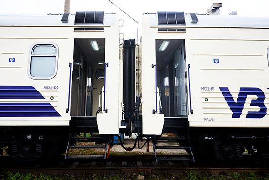 Потяг Укралізниця