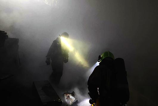 Для приборкання вогню довелося залучати додаткові сили та засоби.