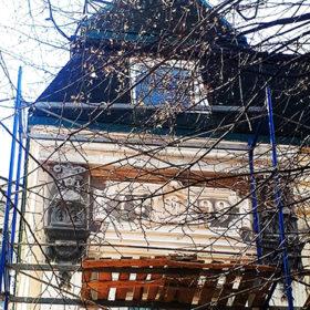 У Хмельницькому ремонтують історичний будинок