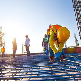 Обсяги будівництва на Хмельниччині зросли у півтора раза