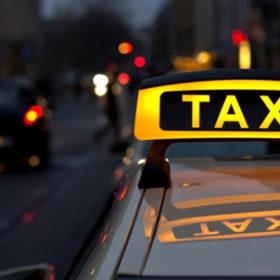 У Хмельницькому змінилися правила перевезень у таксі