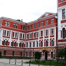 Кам'янець-Подільський національний університет імені Івана Огієнка.
