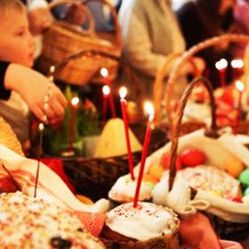 Великдень у Хмельницькому святкуватимуть з низкою обмежень