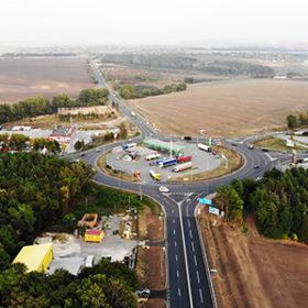 На Хмельниччині на ремонти доріг запланували майже 700 мільйонів субвенції