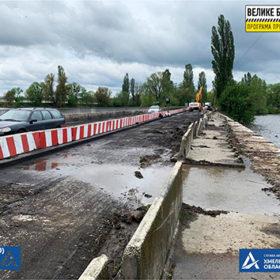 міст у Летичеві