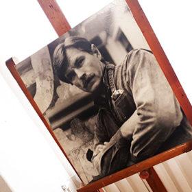 виставка Дмитра Нагурного