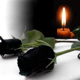 чорні троянди