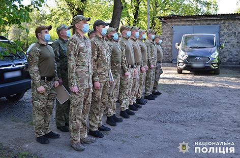 спецпідрозділ Богдан