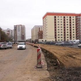 вулиця Мельнікова