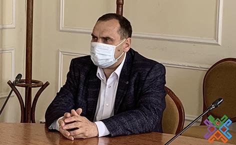 Олександр Шевчук