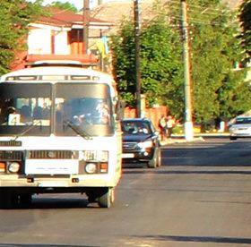 автобус славута