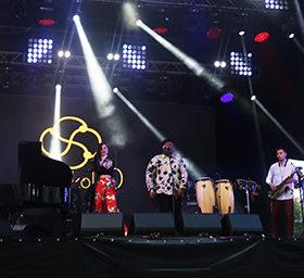Джаз Фест у Хмельницькому