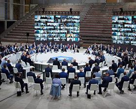 Конгрес у Хмельницькому