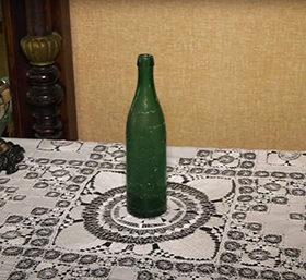 пляшка Проскурівської броварні