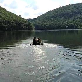 рятувальний човен