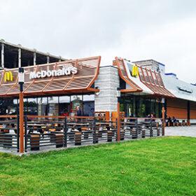 McDonald's у Хмельницькому