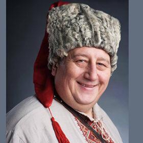 Сергій Скоробогатий