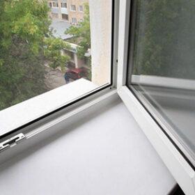 пластикове вікно