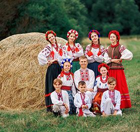 фестиваль Колодар у Славуті