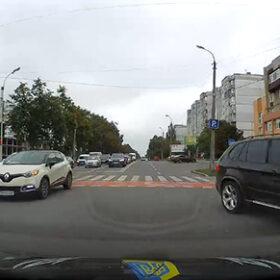 вулиця Прибузька