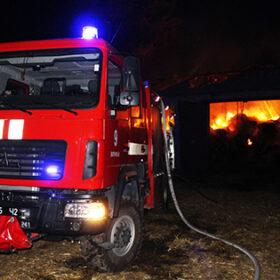 пожежний автомобіль