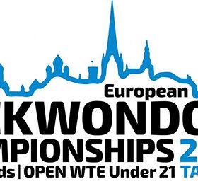European Open Under 21 Championships 2021