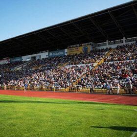 Стадіон Поділля