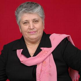 Лідія Біленька