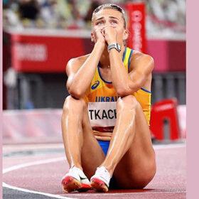 Вікторія Ткачук здобула золото на міжнародному змаганні у Польщі