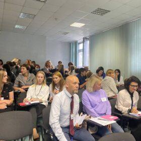 жіночий форум на Хмельницькій АЕС