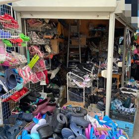 Оптовий ринок у Кам'янці
